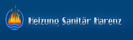 Logo Heizung Sanitär Harenz